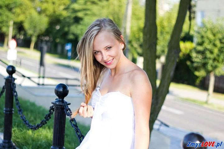 Lucyna, 19 lat, Kluczbork