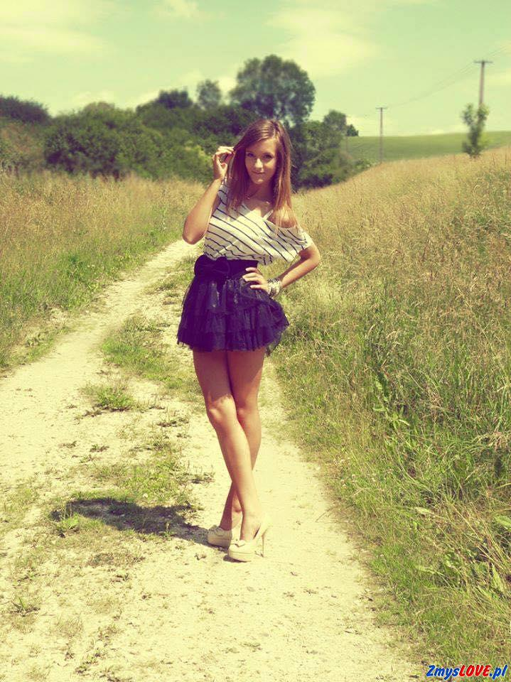 Beata, 22 lata, Ciężkowice