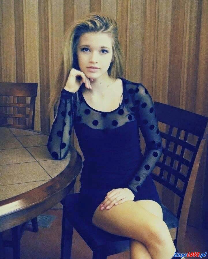 Marianna, 18 lat, Oleśnica