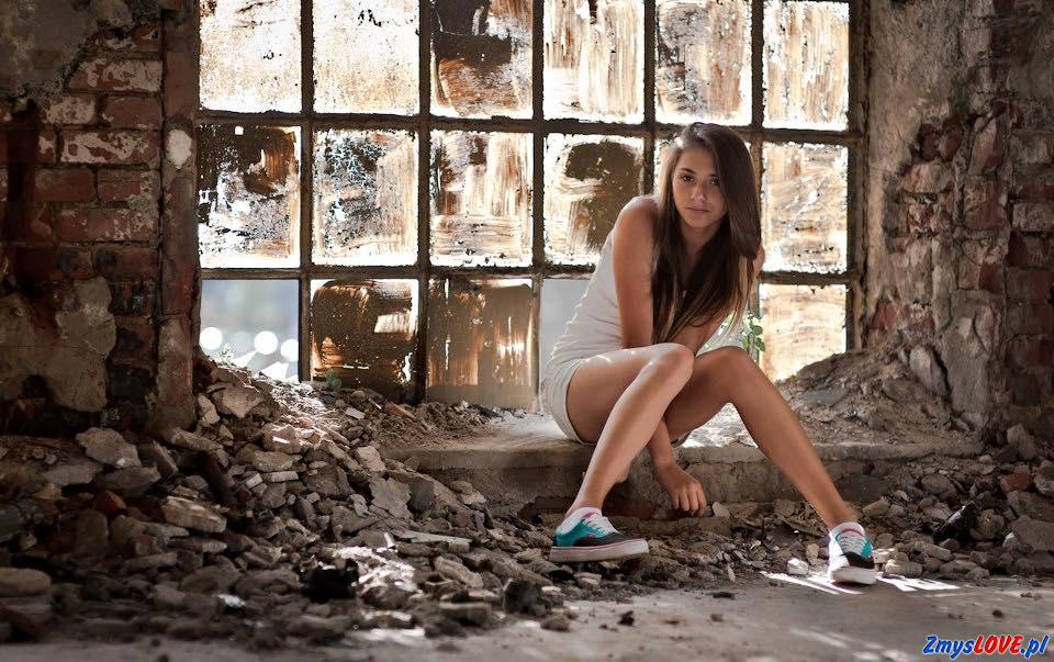 Kasia, 20 lat, Sianów