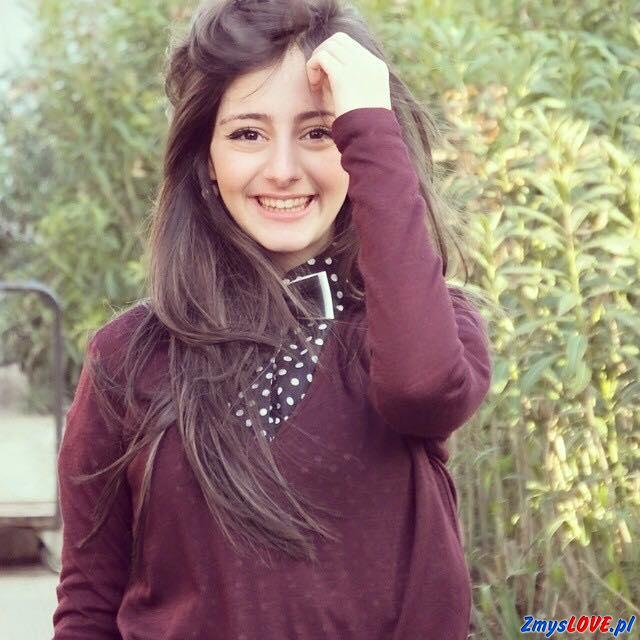 Basia, lat 17, Kalisz