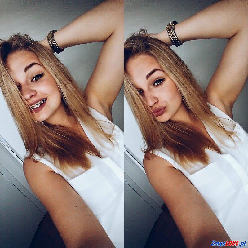 Iza, 21 lat, Krośniewice
