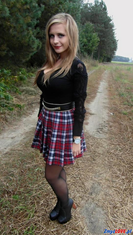 Karolina, 22 lata, Kielce