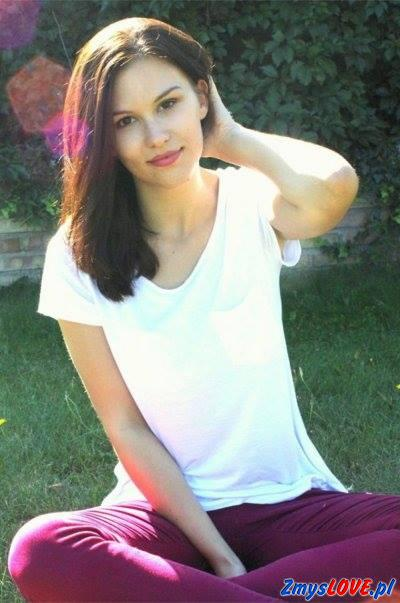 Ksenia, 25 lat, Ciechanów