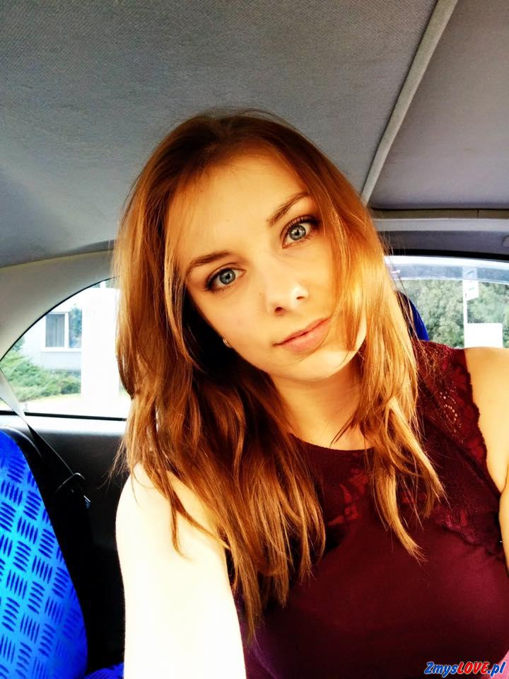 Lucyna, 19 lat, Suwałki