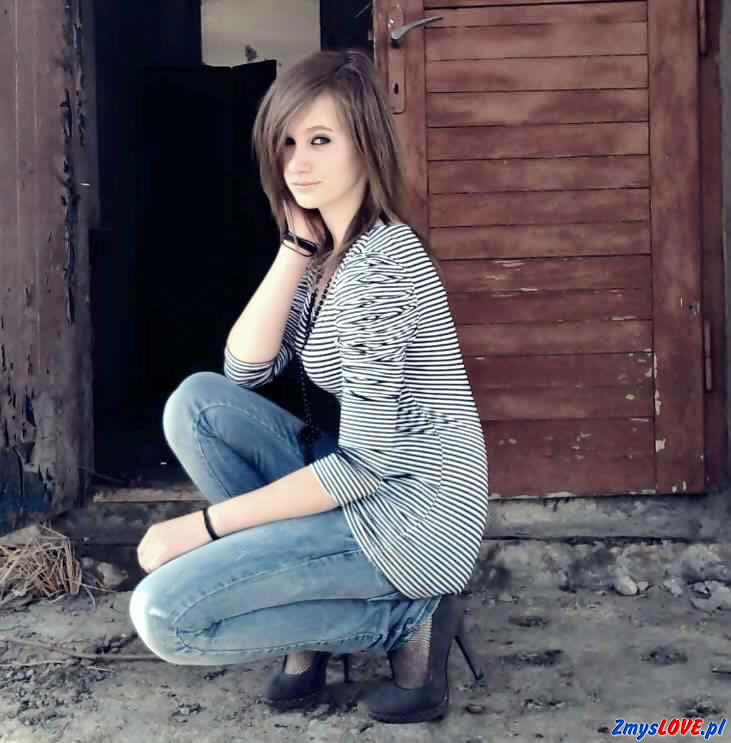 Malwina, 16 lat, Krotoszyn