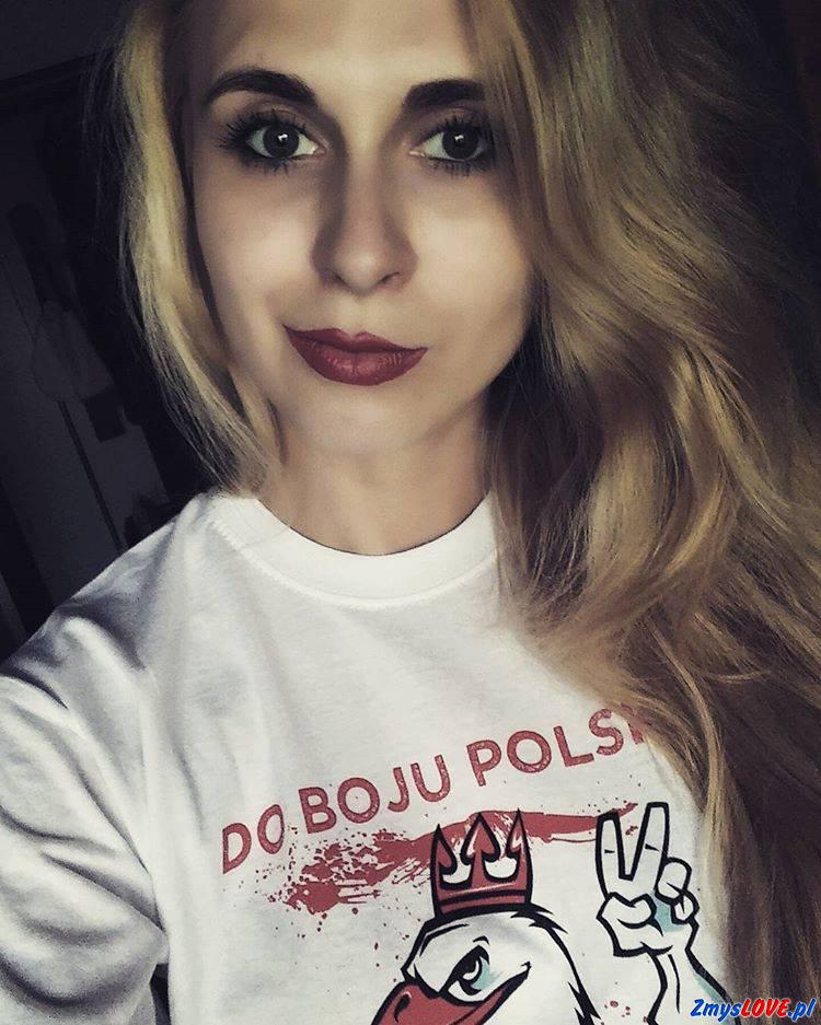 Zosia, 24 lata, Chorzów