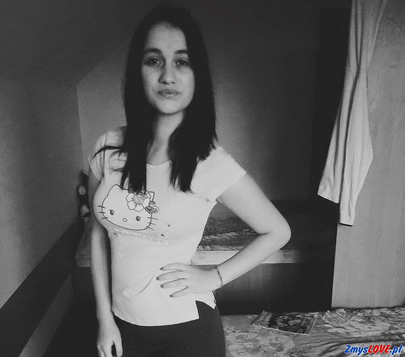 Kalina, 20 lat, Woźniki