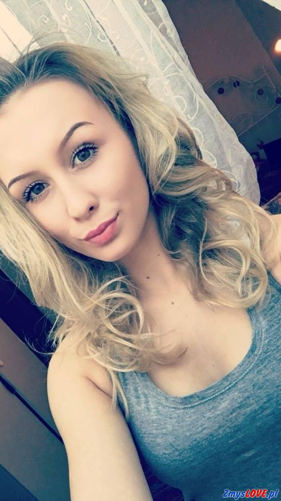 Maja, 19 lat, Góra Kalwaria