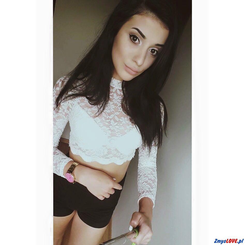 Aneta, lat 26, Frombork