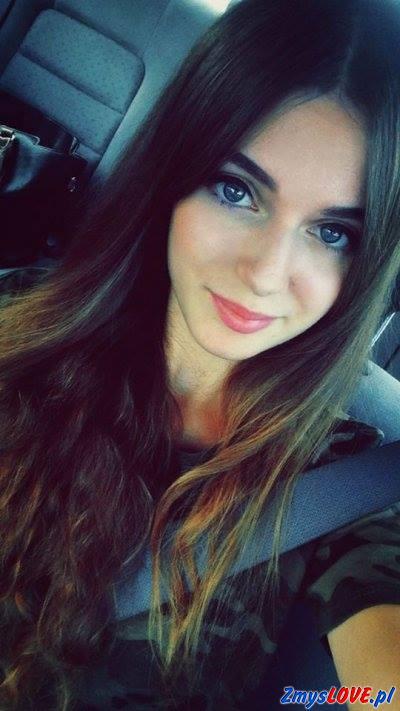 Andżelika, 22 lata, Radom