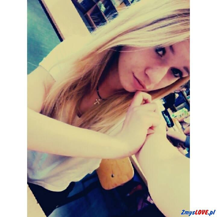Ada, 19 lat, Krosno