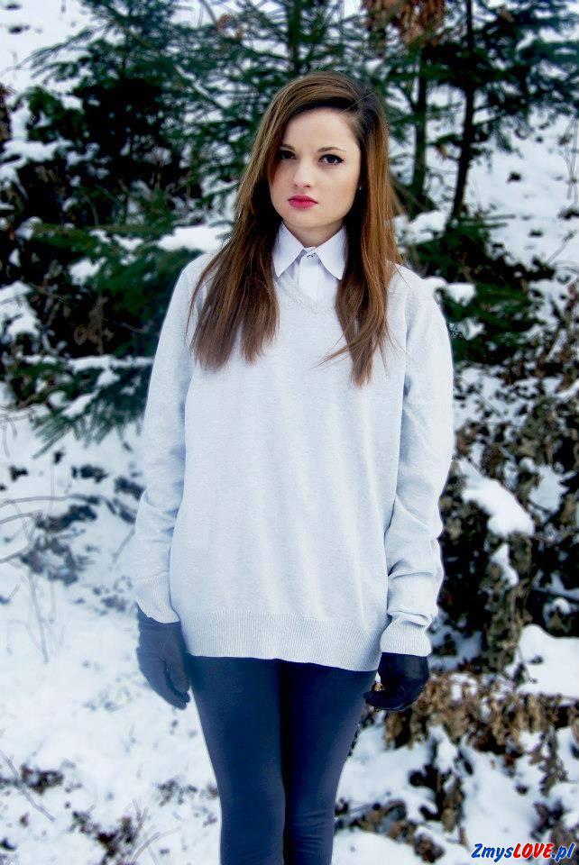 Sabina, 20 lat, Wrocław