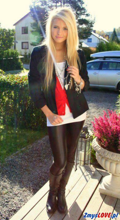 Paulina, 19 lat, Poznań