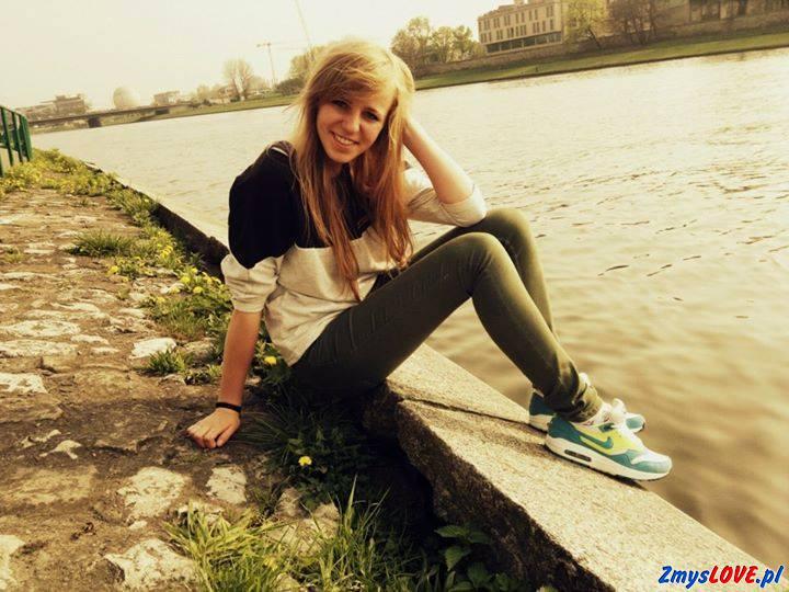 Klaudia, lat 18, Frombork