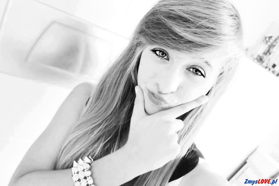 Anita, 16 lat, Jaworzno
