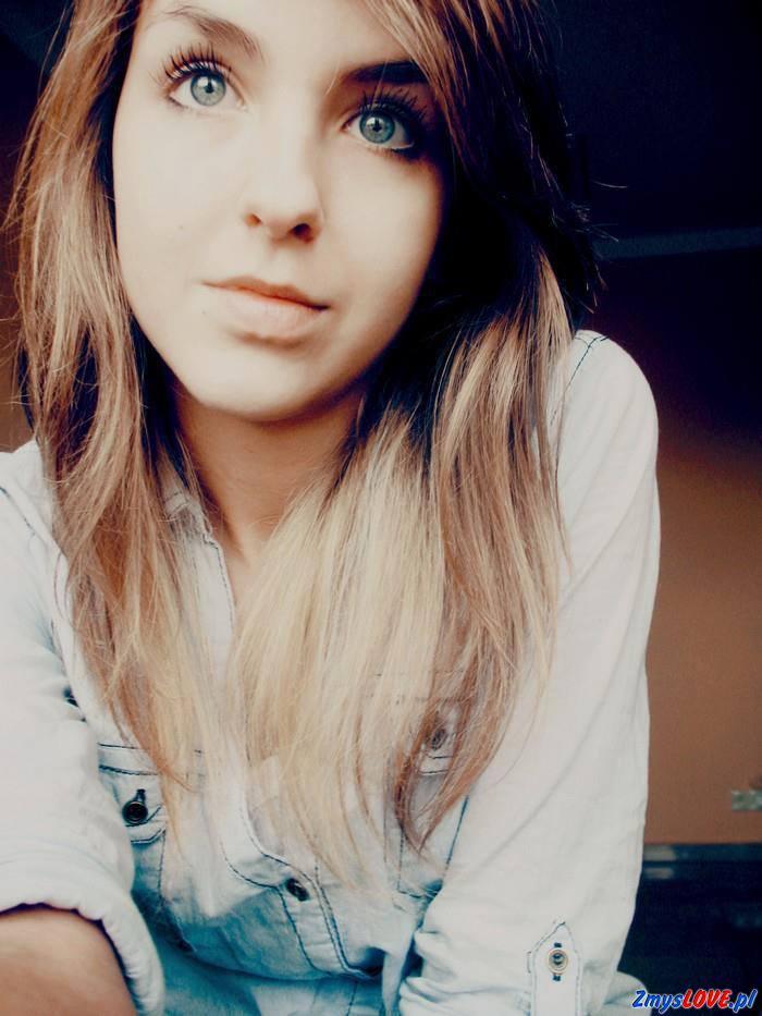 Ksenia, 17 lat, Bolesławiec