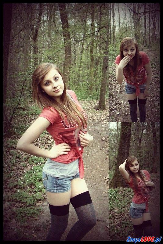 Magdalena, 16 lat, Krosno