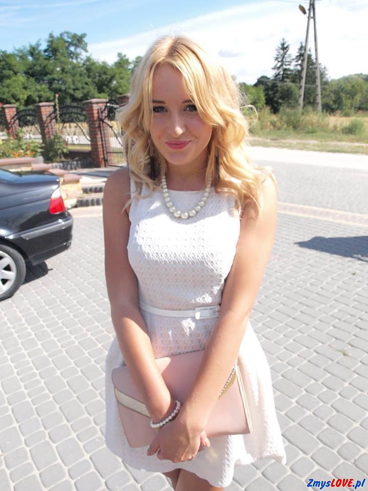 Ania, 21 lat, Kraków