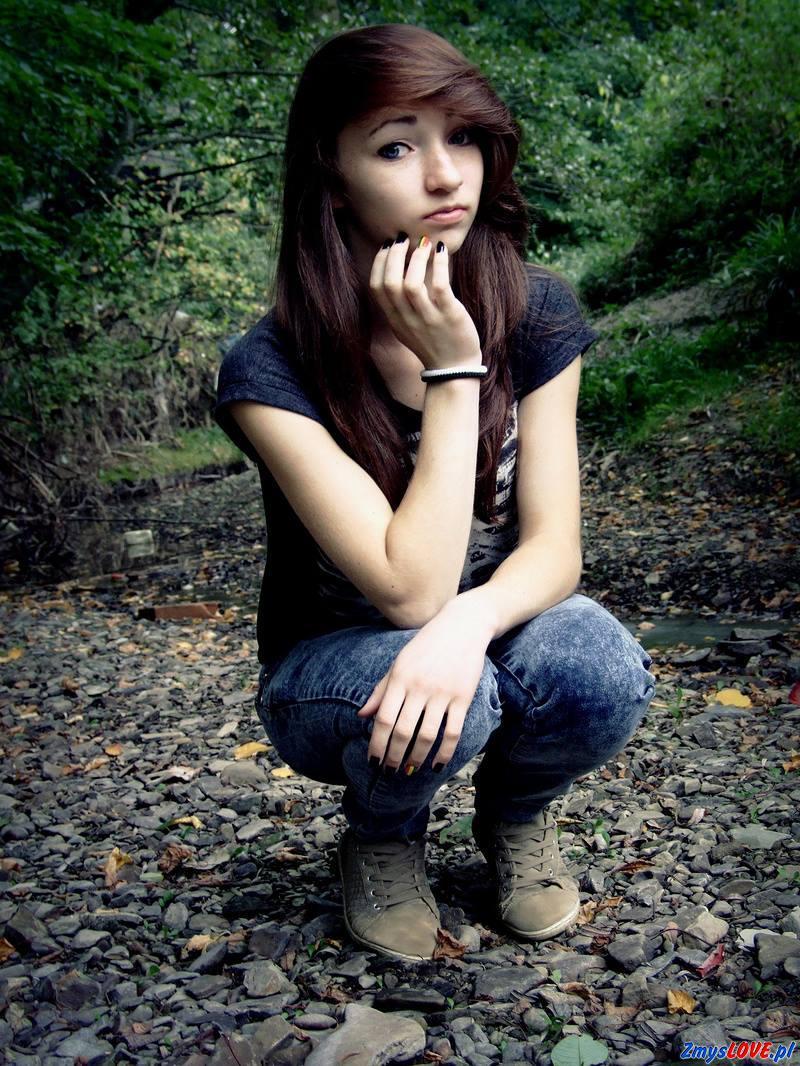 Emilia, lat 16, Radom