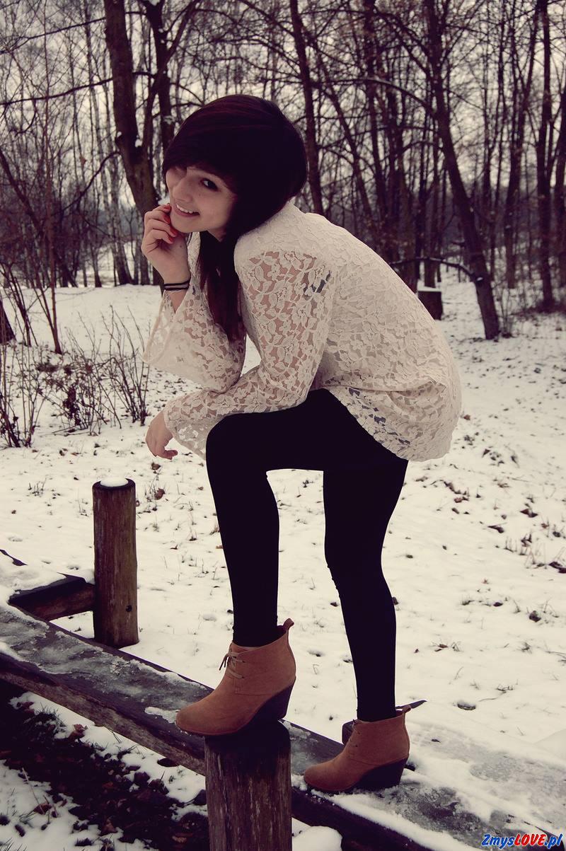 Nadia, 16 lat, Kluczbork