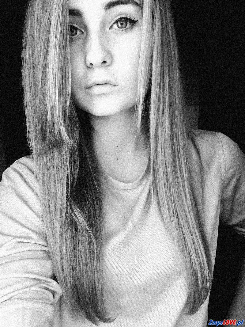 Basia, 20 lat, Warszawa