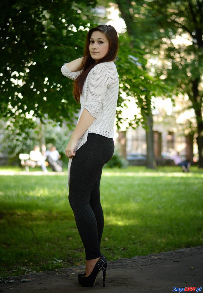 Nadia, lat 18, Kraków