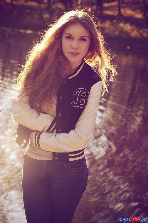Zuzanna, 17 lat, Kartuzy