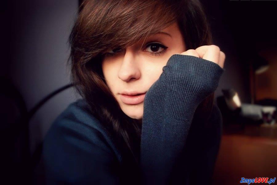 Aleksandra, 18 lat, Bydgoszcz