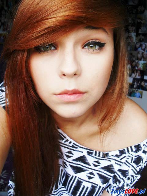 Laura, lat 17, Rzeszów