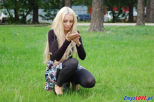 Sandra, 25 lat, Racibórz