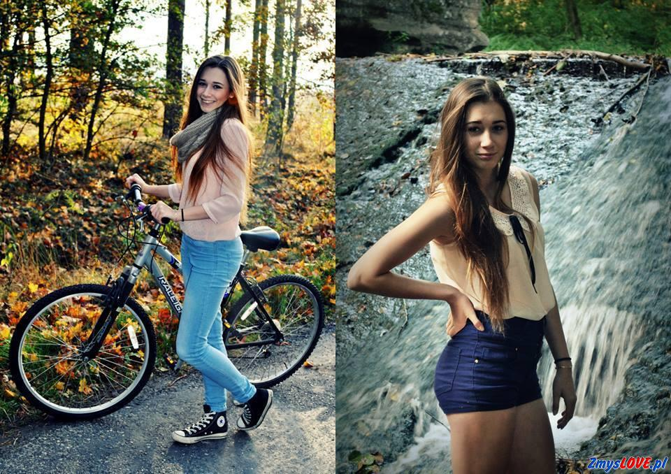 Wiola, 15 lat, Toruń