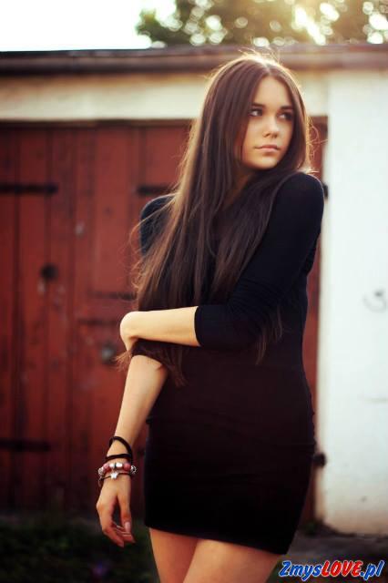 Bianka, 17 lat, Szczecin