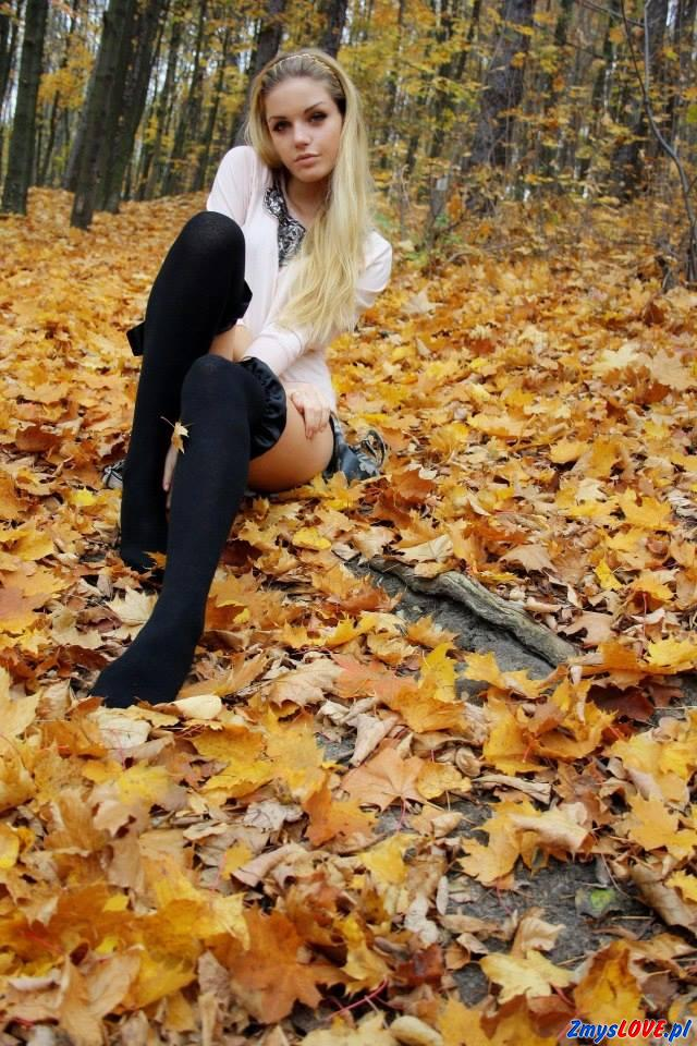 Klaudia, 21 lat, Szczecin