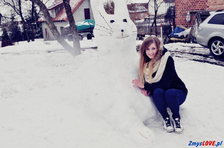 Antonia, lat 18, Czerniejewo