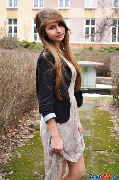 Klara, 17 lat, Jelenia Góra