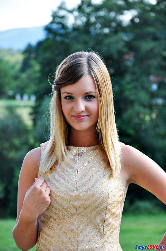 Olga, 22 lata, Konin
