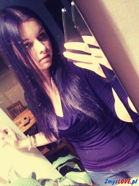Ksenia, 16 lat, Twardogóra