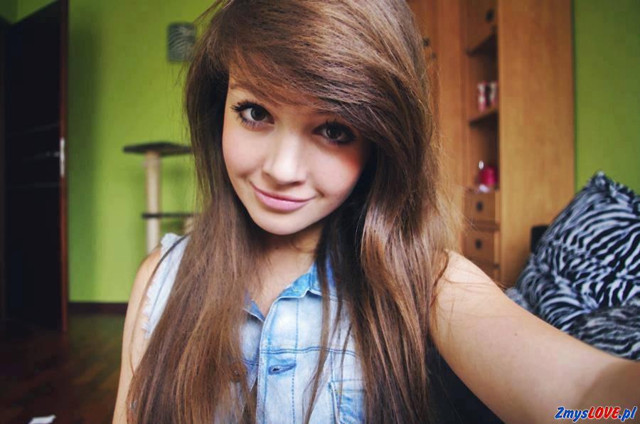Blanka, lat 17, Dęblin