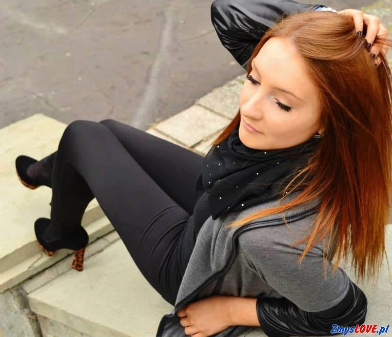 Agata, 25 lat, Jarocin