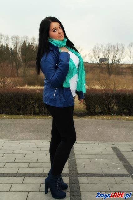 Zuzia, 22 lata, Łasin