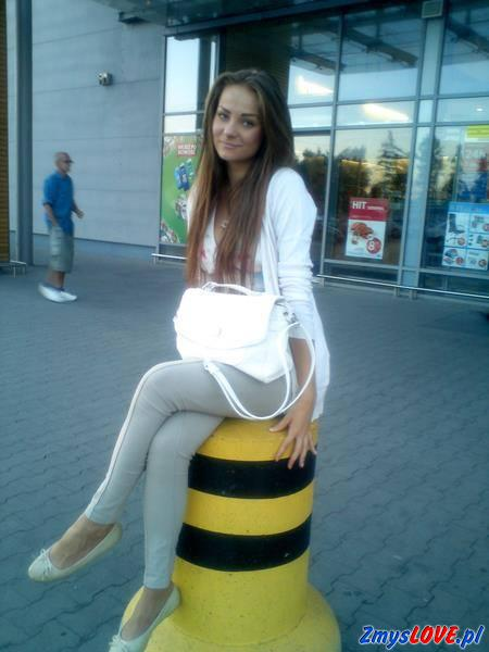 Joanna, lat 17, Gdynia