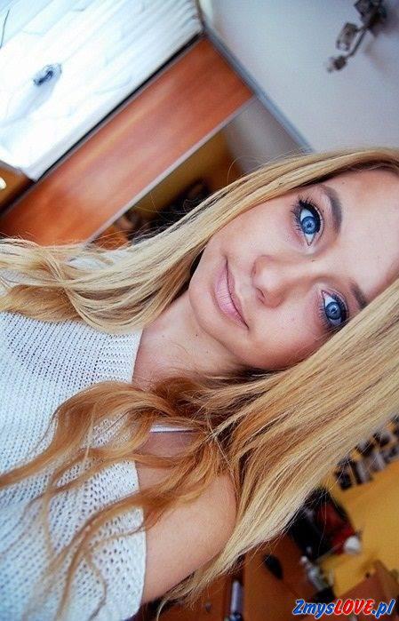 Zuzanna, lat 19, Starogard Gdański
