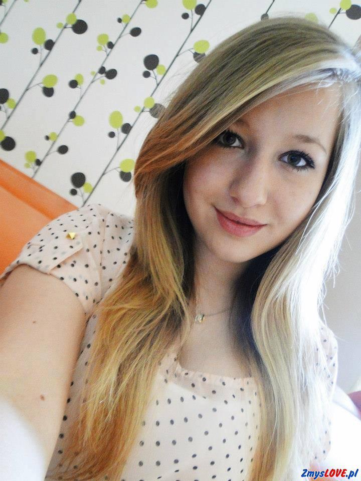 Kamila, 23 lata, Mogilno