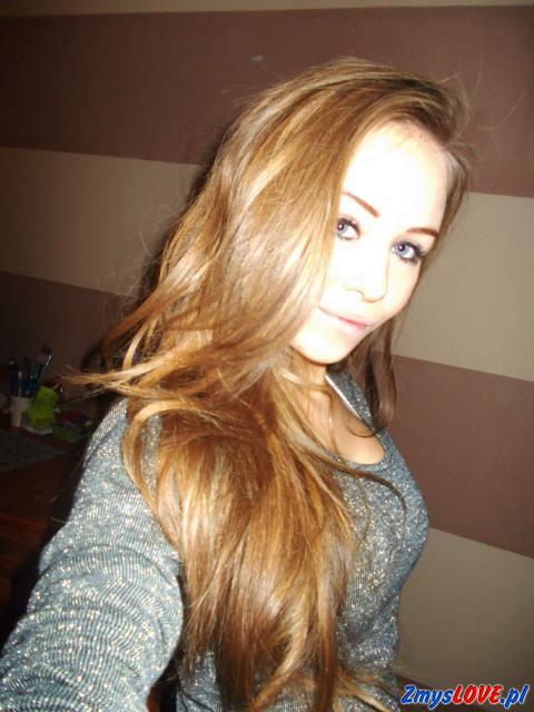 Marysia, 25 lat, Sanok