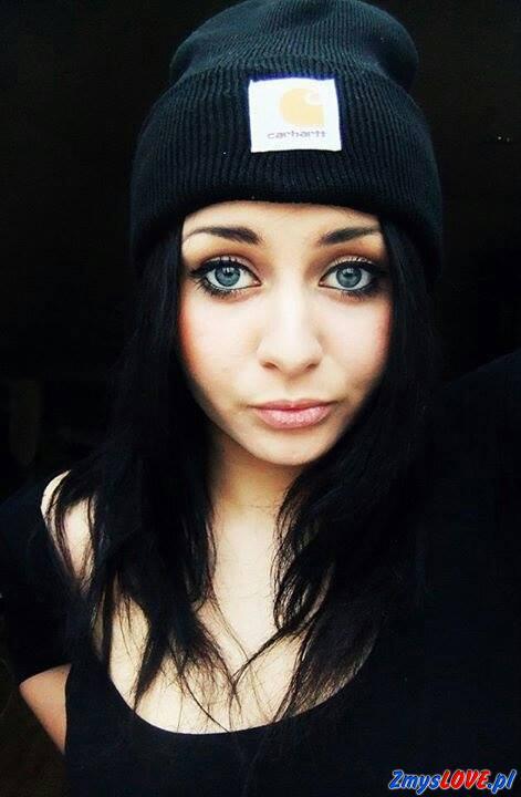 Iza, lat 17, Szczecin