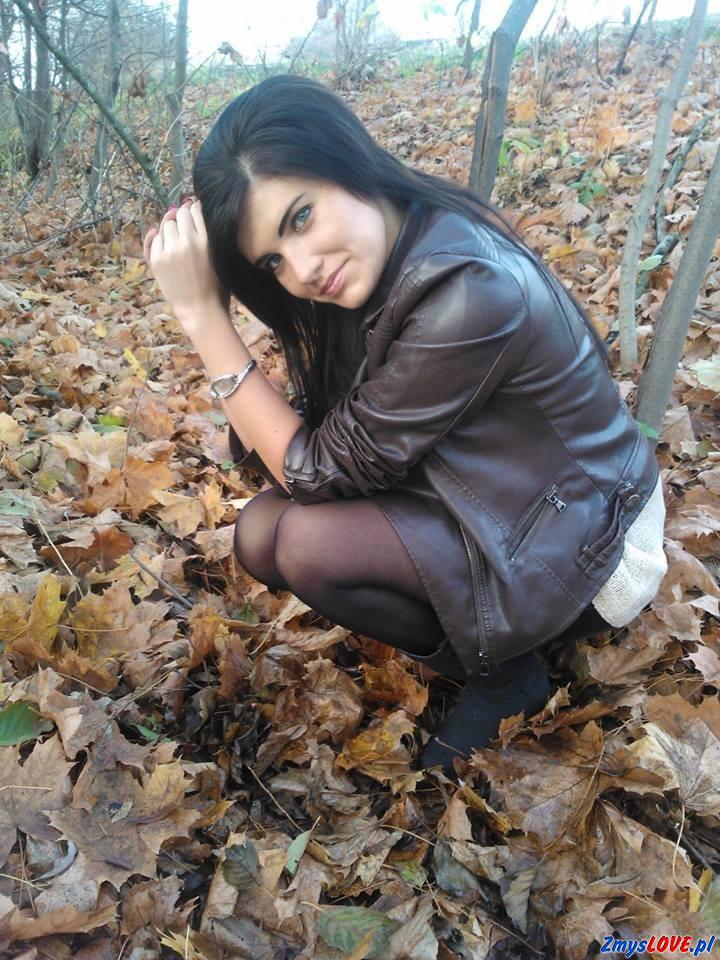 Olga, 16 lat, Luboń