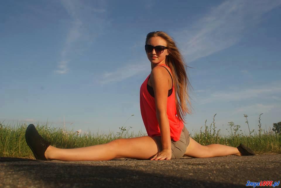 Kasia, 17 lat, Radziejów