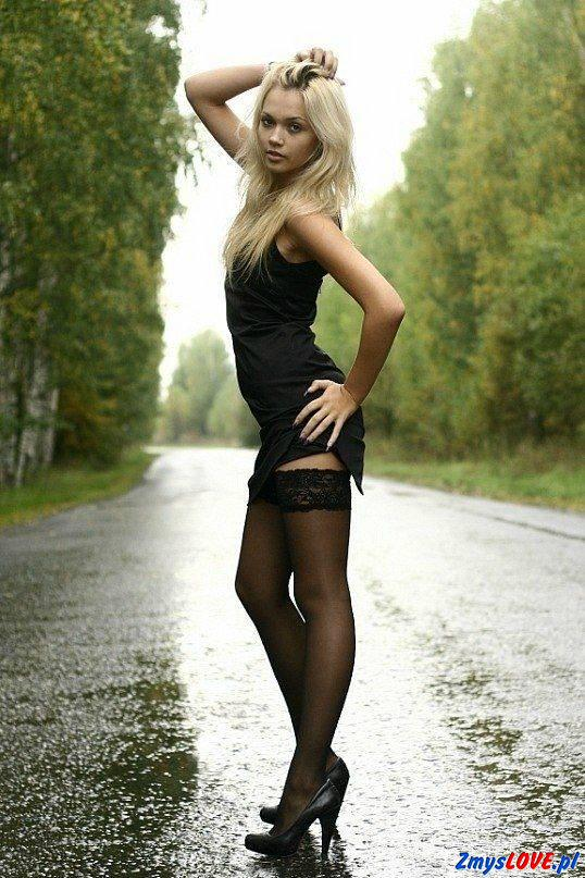 Laura, 20 lat, Poznań