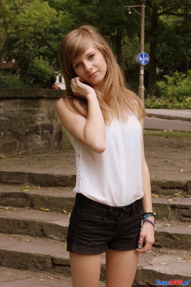 Weronika, 19 lat, Kęty